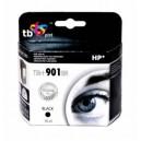 TB Print Tusz zamiennik do HP OJ J4580 Czarny refabrykowany TBH-901BR