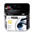 TB Print Tusz zamiennik do HP OJ 6100 ePrinter Cyan ref. TBH-933XLCR