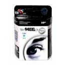 TB Print Tusz zamiennik do HP OJ Pro 8000 blekitny refabrykowany TBH-940XLCR