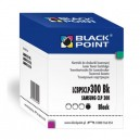 Toner do Samsung LCBPSCLP300Bk (OEM: CLP-K300A)
